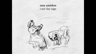 Watch Sam Amidon Relief video