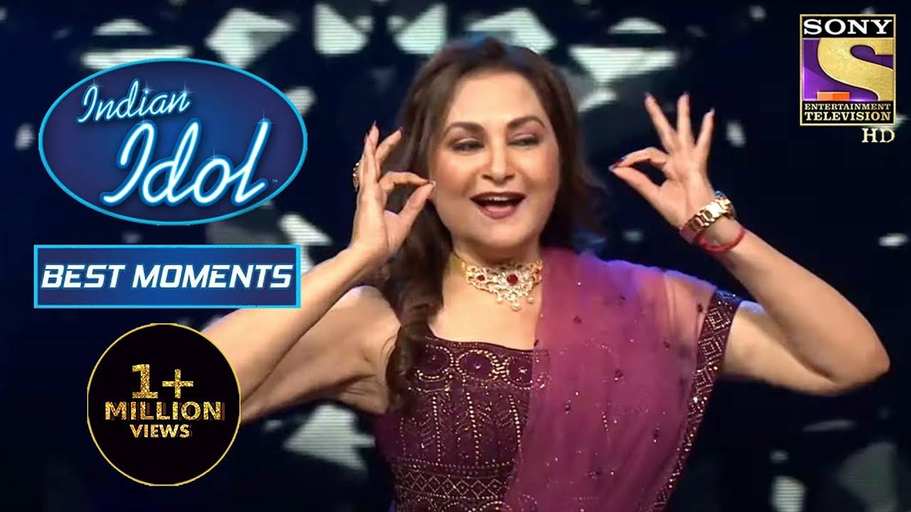 Download Jaya Ji ने किया 'Mijhe Nau Lakha Manga De' पे किया Beautifully Perform | Indian Idol Season 12