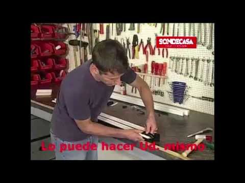 Video 2 Mosquitero Ventana Enrollable Abitab