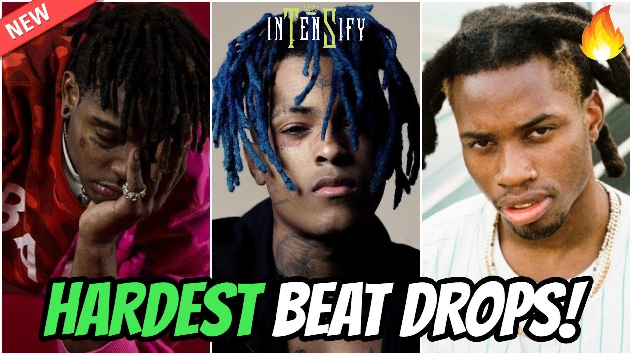 HARDEST Beat Drops in Hip-Hop!