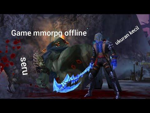 GAME MMORPG OFFLINE TERBAIK!