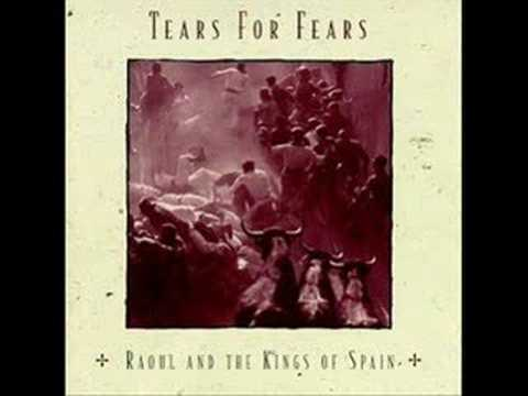 Tears for Fears - Sketches of Pain HQ