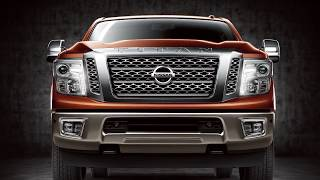 2019 Nissan TITAN - NissanConnect® Services Powered by SiriusXM (if so equipped)