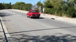 mazda 1000 1967 Greece