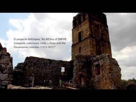 Panama Viejo, centro de la primera globalización