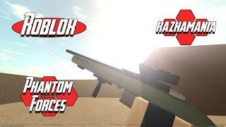 Roblox | Phantom Forces 1.1.2 [FR/HD/60fps]
