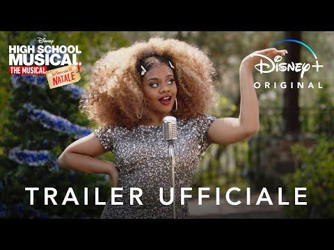 Disney+ | High School Musical: The Musical: Lo Speciale di Natale - In Streaming dall'11 Dicembre