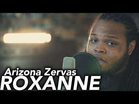 ROXANNE - Arizona Zervas (Kid Travis Cover)