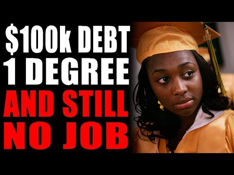 2-28-2021: Black Women with Useless Degrees