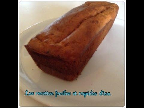 cake-à-la-banane-et-au-pépites-de-chocolat-facile-et-rapide