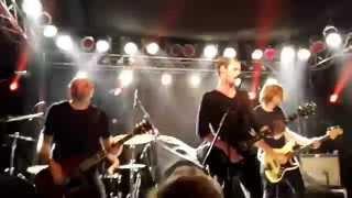 【Milliarden - Marie】M.A.U. Club 【Live in Rostock】