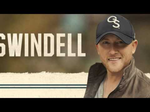 Cole Swindell- Shouldve Ran After You