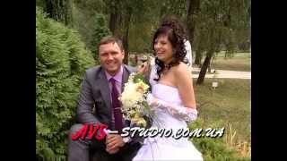 Свадебное видео прогулка