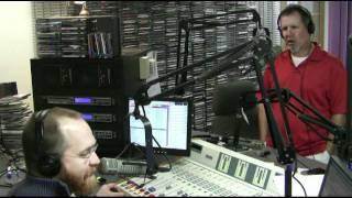 WKNC 88.1 Mystery Roach with La Barba Rossa and Bob The Blade