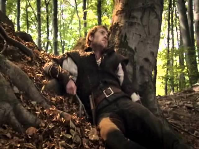 Bbc Robin Hood Last Goodbyes Greatest Adventure Of All