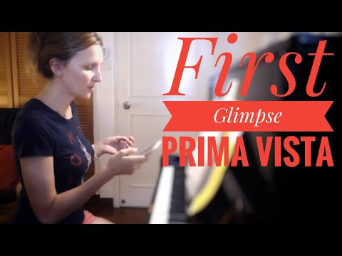 😃Sight Reading Piano PRIMA VISTA😃 - First Time This Happened! 🎉(Improve Sight Reading #9)