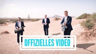 Calimeros - Sommerküsse (offizielles Video)