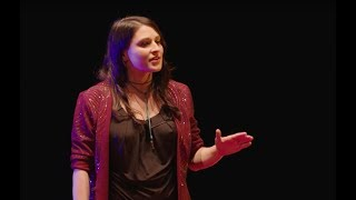 How to Be a Great Lover (Not What You Think) | Olive Persimmon | TEDxAsburyPark