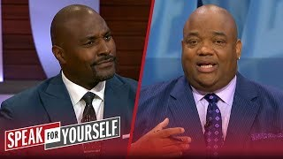 Jason Whitlock: 'Rodgers is Batman, he needs a Robin in order to be great'| NFL | SPEAK FOR YOURSELF