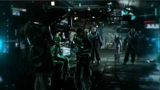 Prey 2 Cinematic Trailer (with commentary) [Full Length]