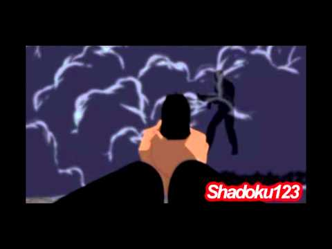The Dark Knight Returns Part 1 - Razors Out