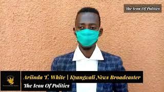 "Introducing ""The Icon Of Politics"" With Ariinda T. White | Local Politics Program"