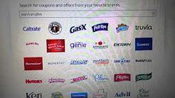 printable coupon site