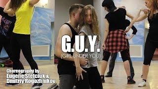 Download Video Lady Gaga / G.U.Y. / Original Choreography MP3 3GP MP4