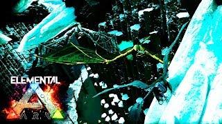 ЗАЩИТА ОТ ЯДА - ELEMENTAL ARK Survival #29