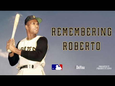 MLB remembers the legacy of Roberto Clemente