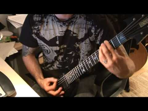 BEHEMOTH - Episode I - Preproduction 2009 (OFFICIAL BEHIND THE SCENES)