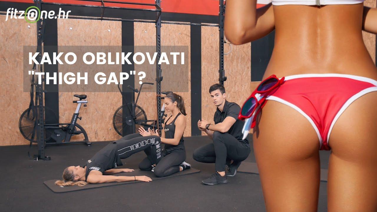 Vježbe za donji dio trbuha – 6 vježbi za ravan trbuh