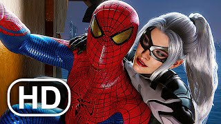 SPIDER-MAN Remastered Full Movie (2020) Superhero 4K ULTRA HD All Cinematics Cutscenes