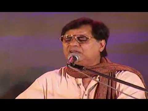 Baat Niklegi To Phir Live-Jagjit Singh