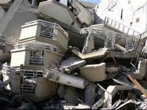 ASIA EARTH QUAKE KILLS