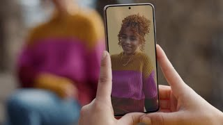 Galaxy S21 | S21+ Digital Film: Portrait Mode | Samsung