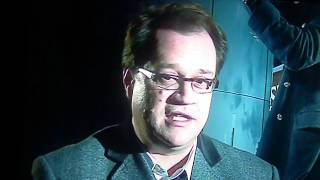 Russell T Davies has a message for Chris Chibnall.