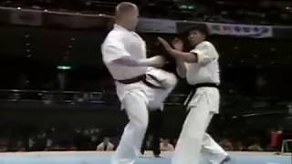 Elite Kyokushinkai Karate Fighters thumbnail