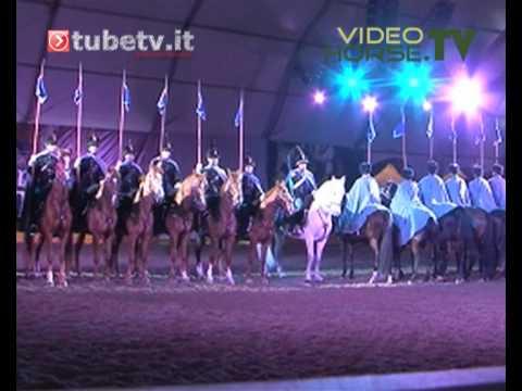 Carnevale Romano – Lancieri