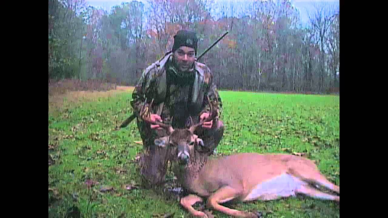 Mississippi deer hunting season 2011 12 youtube for Mississippi out of state fishing license