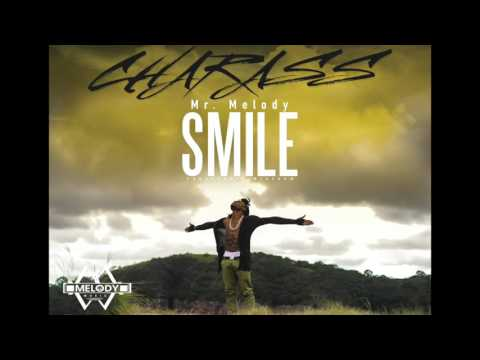 Charass - Smile  (Official Audio )