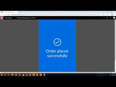Q&A Series | How to Create a PowerApp Using a Template in Microsoft PowerApps? | Western Computer