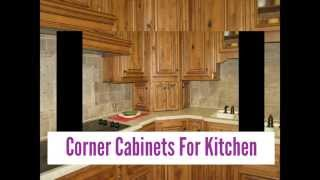 Corner Cabinets Furniture