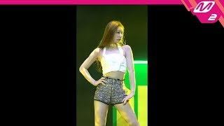 [MPD직캠 4K] 있지 채령 직캠 'ICY' (ITZY CHAERYEONG FanCam)   @MGMA_2019.8.1