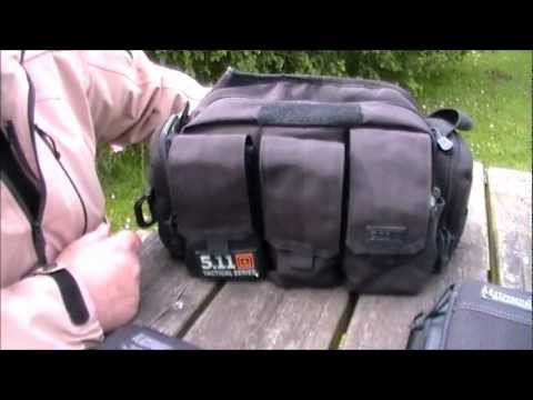 5 11 Tactical Bail Out Bag