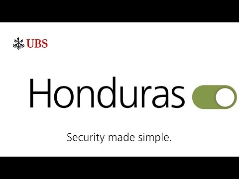 UBS Digital Banking. Security Made Simple.