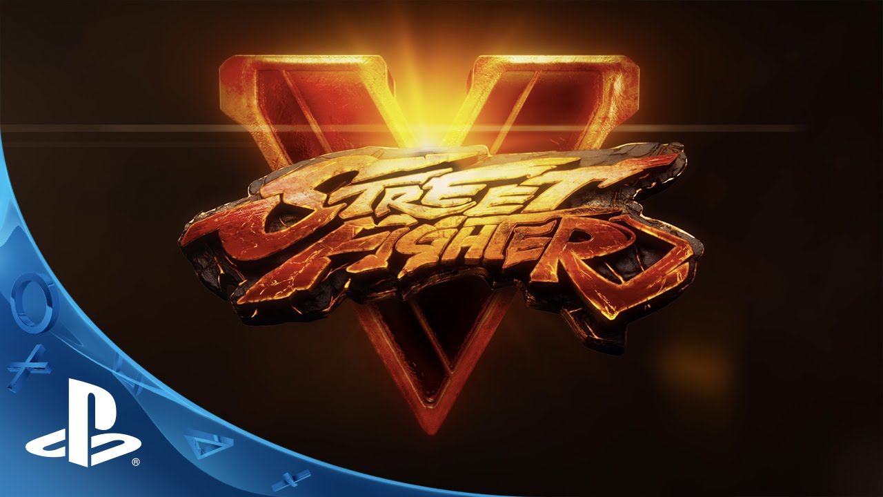 street fighter v announcement trailer rise up youtube street fighter v announcement trailer rise up