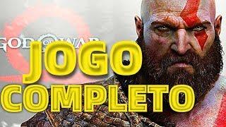 GOD OF WAR 4 - JOGO COMPLETO - SEM PULAR CENAS