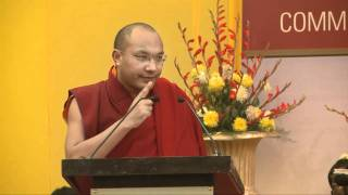 His Holiness Karmapa
