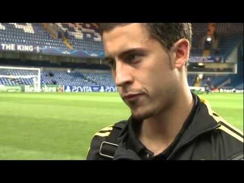 VIDEO Hazard: |'Io il migliore? E Oscar'